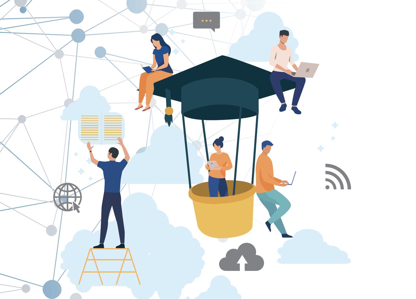 Module 2 : TIC et méthodologie de recherche